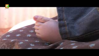 Twin Albino Toddlers In Danger