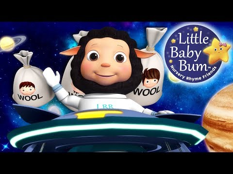Download Youtube: Nursery Rhyme Friends: Baa Baa