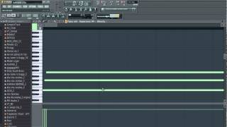 HOW I MAKE GOSPEL BEATS USING FL STUDIO