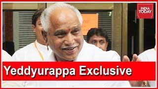 BS Yeddyurappa Denies Charges Of Horse Trading Congress MLAs In Karnataka