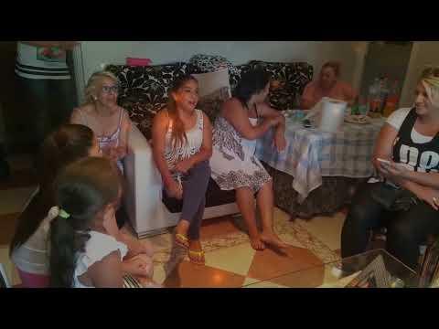 ROSI Y SARAY DE SAN FERNANDO Sonido Dolby Digital
