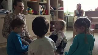 Загадки для детей (ТРИЗ занятие)