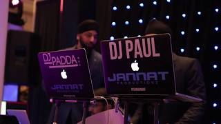 Montreal Shaadi Show 7 - Jannat Productionz Highlight Video