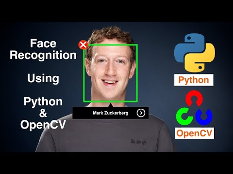 Face Detection+recognition: 8 Steps (with Pictures)