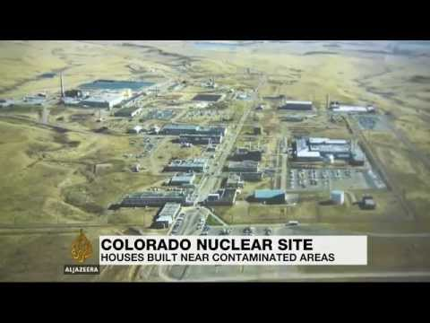 Nuclear Watch: US Rocky Flats, Colorado, suburbs rise near nuclear disaster zone  (06/08/214)