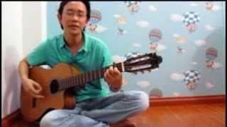 Xin Còn Gọi Tên Nhau (Trường Sa) Guitar đệm hát