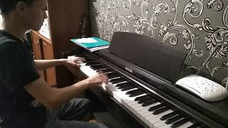 Бахтияр пианино пираты карибского моря