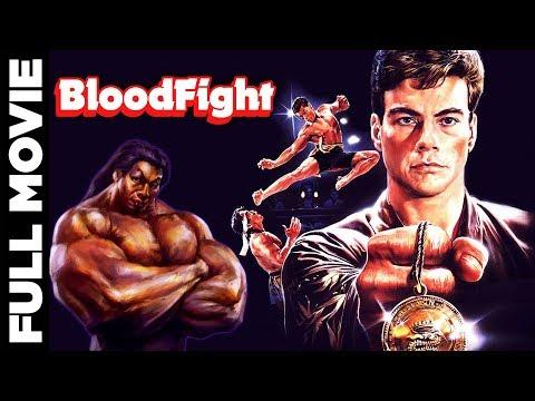 Bloodfight (1989) | Hollywood Kung Fu Movie | Yasuaki Kurata, Simon Yam