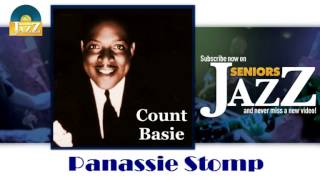 Count Basie - Panassie Stomp (HD) Officiel Seniors Jazz