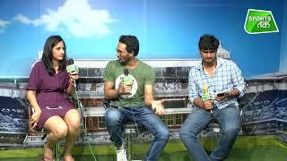 🔴LIVE: Aaj Ka Agenda: Test Championship के लिए कितनी तैयार है Team India | Ind vs WI | Sports Tak