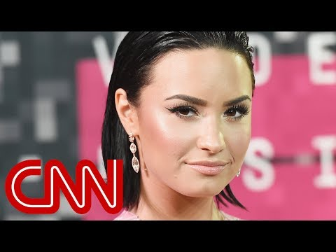 Tiffany - Outpouring Support for Demi Lovato
