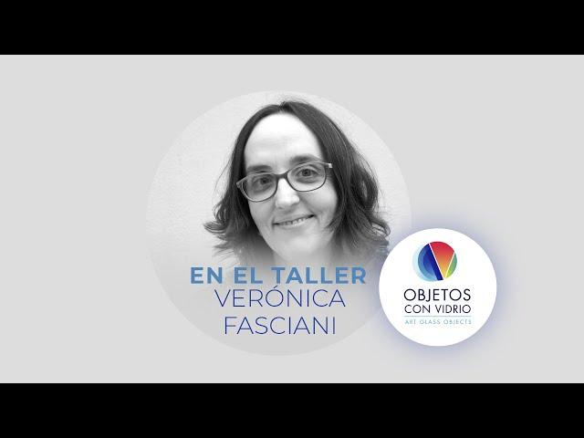 En el Taller de Verónica Fasciani