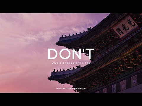 ''Don't'' - Bryson Tiller x SZA x TrapSoul [Type Beat] | Eibyondatrack