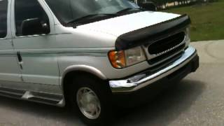 1999 ford e150 conversion van view our current inventory at fortmyerswa com