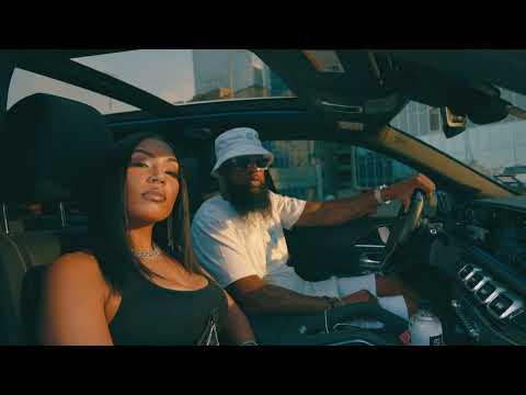 Смотреть клип Slim Thug Ft. Canari - Slatty