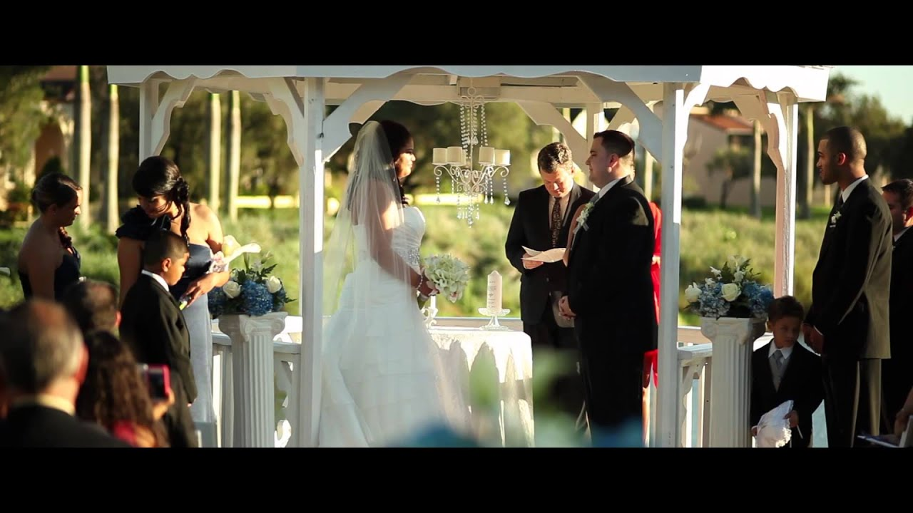 Doral Park Country Club Wedding Video Youtube