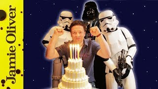 How To Make Jamie Oliver Cry!   Awesome Birthday Surprise