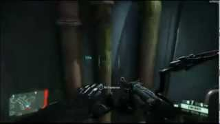 Gameplay Crysis 3 commentato ITA HD by ViGame