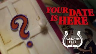 YOUR DATE IS HERE - Horror Short streaming