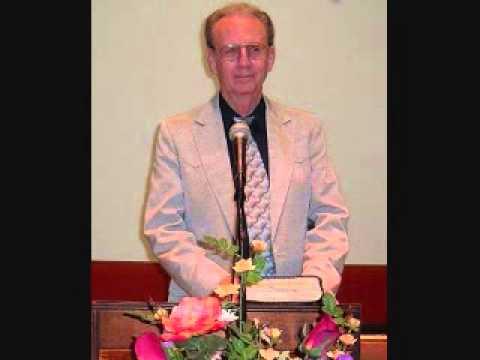 Telling the Truth - Evangelist Billy Mitchell
