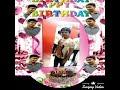 Muthukumar birthday