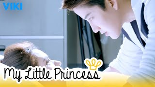 Video My Little Princess - EP14 | Sleepover [Eng Sub] download MP3, 3GP, MP4, WEBM, AVI, FLV April 2018
