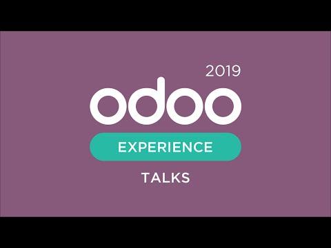 Odoo Experience 2019 - Opening Keynote - Unveiling Odoo 13