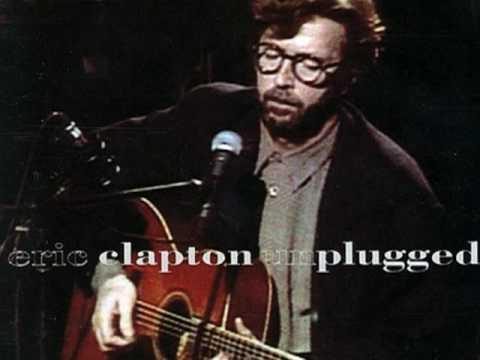 Eric Clapton -  Guitar Solo (Acoustic)