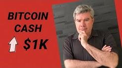 bitcoin cash price prediction 2020 , Enecuum Mobile , SNTR Falls Apart