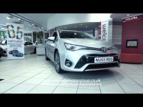 Vantage Toyota now has two new locations in Wakefield and Leeds