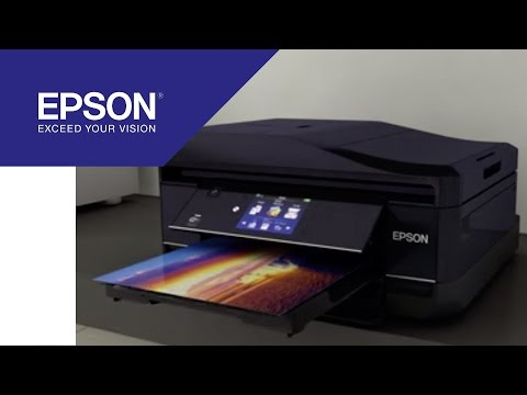Expression Photo range: High-quality, quick photo printing | Epson