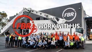 FBR - Work with Us (Recruitment Video)