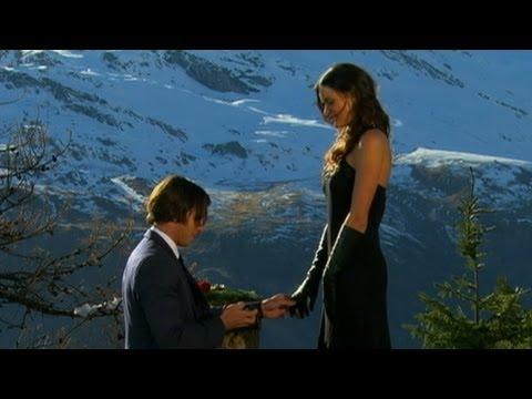 'The Bachelor' Finale Recap: Ben Flajnik Picks Courtney Robinson, Lindzi Cox Not on 'After the Rose'