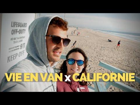 #30 VOYAGER EN VAN EN CALIFORNIE DU SUD