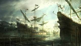 EPIC MUSIC VIDEO #18 - TWO STEPS FROM HELL - 1000 SHIPS OF THE UNDERWORLD.wmv