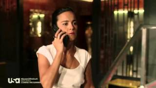 Queen of the South (USA Network) - Promo #3