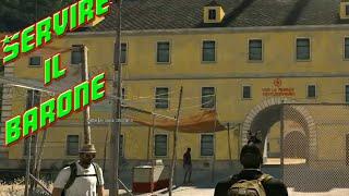 Arma 3: City Life Italia - Gameplay ITA - Servire il Barone