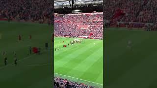 YNWA vs Fulham