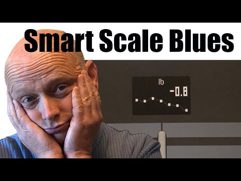 Withings WiFi Smart Scale Review