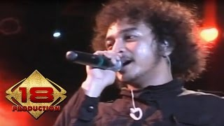 Nidji - Biarlah  (Live Konser Ambon 22 Februari 2008)
