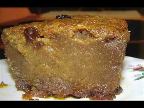 Haitian Food-Manje Ayisyen