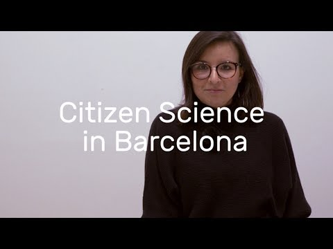 From The Bottom Up: Citizen Science
