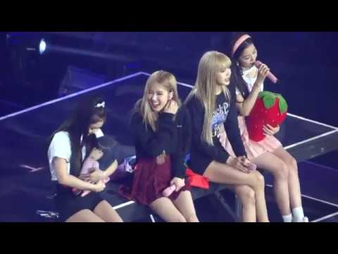 Download Video 190111 BLACKPINK IN YOUR AREA BKK - DAY1 STAY