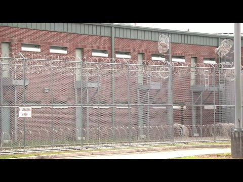 Jail overcrowding concerns Nassau County sheriff