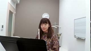 こんにちは! 島村楽器丸井錦糸町店 フルートインストラクター玉井杏奈...