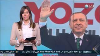 """بالفيديو.. محلل سوري: وعود واشنطن في دعم الأكراد """"استعراضية"""""""