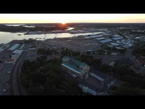 Turku eri näkökulmista - video 1 - Turun linna