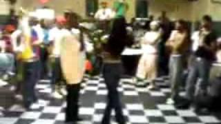 Mercedes Ebony VS Katrina Ebony (Sisters Of Destuction)