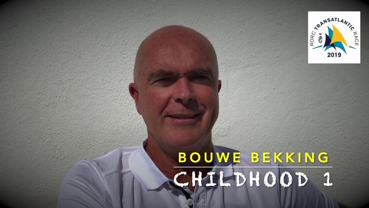 Bouwe Bekking - Fitness | RORC Transatlantic Race