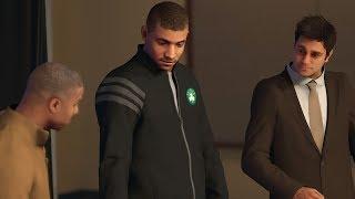 NBA 2K17 My Career - The Off Season! PS4 Pro thumbnail